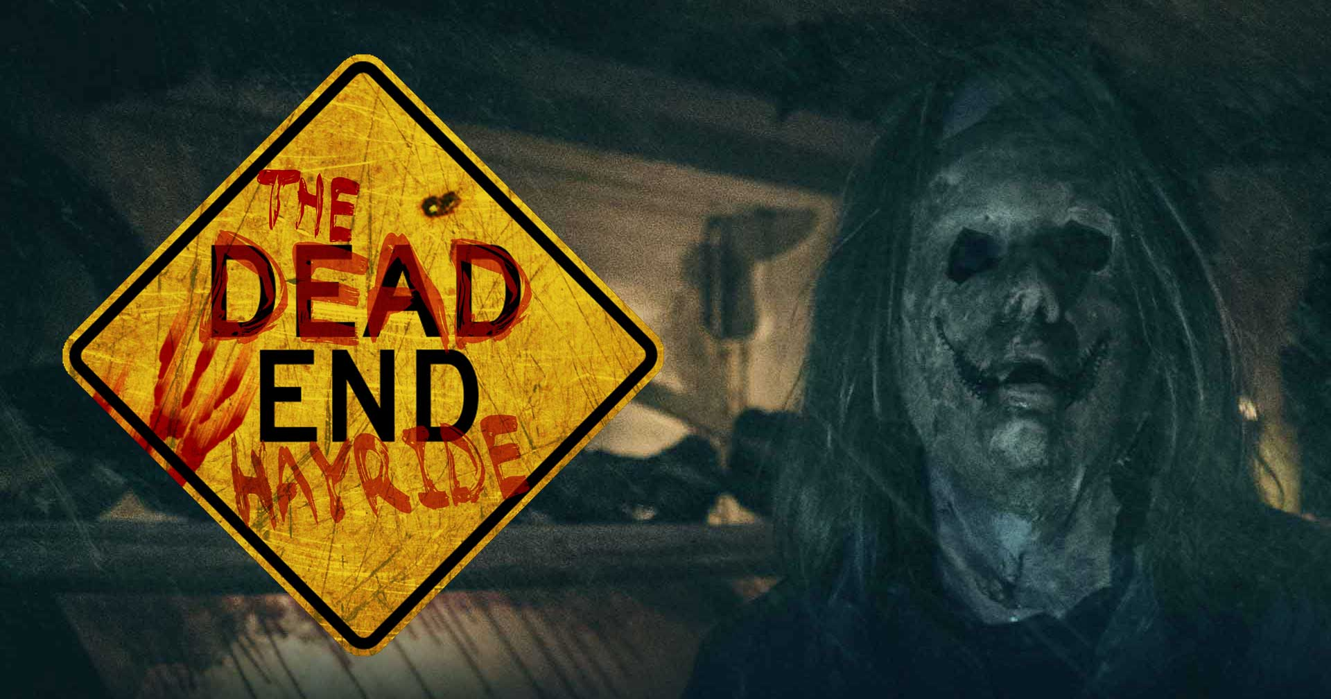 The Dead End Haunted Hayride Minneapolis St Paul Haunted